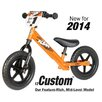 "Strider Sports Boy's 12"" Sport No-Pedal KTM Balance Bike"