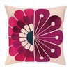 Trina Turk Windsor Embroidered Throw Pillow