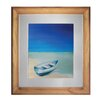 <strong>Sterling Industries</strong> Aegina Framed Painting Print