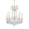 <strong>Sterling Industries</strong> 5 Light Mini Chandelier