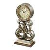 Sterling Industries Desk Clock