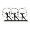 Sterling Industries Ring Dancer Figurine