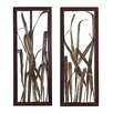 <strong>2 Piece Hayfield Grass Wall Décor Set</strong> by Sterling Industries