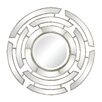 Sterling Industries Maze Framed Mirror
