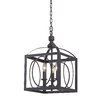 <strong>Sterling Industries</strong> Ailsa 3 Light Pendant