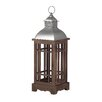 Sterling Industries Poynton Outdoor Hanging Lantern