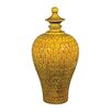 Sterling Industries Medium Lidded Decorative Urn