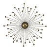 Sterling Industries Withington Abstract Starburst Wall Décor