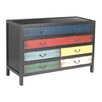 <strong>Kare 4 Drawer Chest</strong> by Sterling Industries