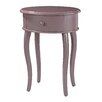 <strong>Accent Table with Drawer</strong> by Sterling Industries