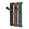 <strong>12 Bottle Wall Mount Wine Rack (Set of 3)</strong> by Sterling Industries