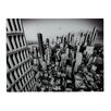 Sterling Industries Manhattan New York City Graphic Art on Canvas