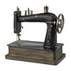 Sterling Industries Replica Sewing Machine