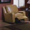 <strong>Omnia Furniture</strong> Mirage Leather Recliner