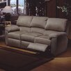 <strong>Vercelli Leather Sofa</strong> by Omnia Furniture
