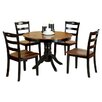 Hokku Designs 5 Piece Dining Set I
