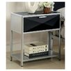 Hokku Designs Mason 1 Drawer Nightstand