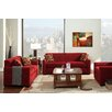 <strong>Riottae Living Room Collection</strong> by Hokku Designs