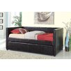 Hokku Designs Suzanna Simple Daybed with Trundle