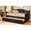 Hokku Designs Sherylle Cottage Style Daybed with Trundle
