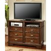 <strong>Mortellia 6 Drawer Media Chest</strong> by Hokku Designs