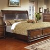 <strong>Hokku Designs</strong> Bautini Panel Bed