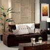 Hokku Designs Wurzach Plush Sofa
