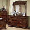 Hokku Designs Montana 8 Drawer Dresser