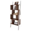 "Hokku Designs Mateo 71"" Bookcase"