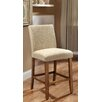 <strong>Corzovan Counter Height Chair (Set of 2)</strong> by Hokku Designs
