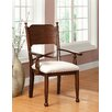 <strong>Enitial Lab</strong> New England Arm Chair (Set of 2)