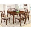 Hokku Designs Rochelle 7 Piece Dining Set