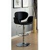 Hokku Designs Ruperte Adjustable Height Swivel Bar Stool