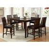 Hokku Designs Alliani Counter Height Dining Table