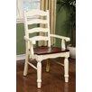 Hokku Designs Primrose Country Arm Chair (Set of 2)