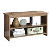 Hokku Designs Waldon Open Shelf Console Table