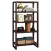 "<strong>Bea 59"" Bookcase</strong> by Hokku Designs"