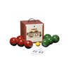 <strong>Tournament Bocce Game Set</strong> by St Pierre Sports