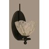 <strong>Capri 1 Light Wall Sconce</strong> by Toltec Lighting