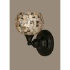 <strong>Toltec Lighting</strong> Any 1 Light Wall Sconce