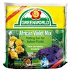 ASB Greenworld African Violet Potting Soil With 6 Month Fertilizer (6/Box)