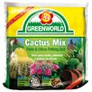 ASB Greenworld Cactus Potting Soil (6/Box)