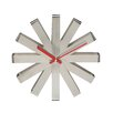 "Umbra 12"" Ribbon Wall Clock"