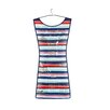 Umbra Striped Little Dress Jewelry Organizer