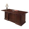 "Governor's 72"" W Executive Desk"