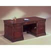 "Rue De Lyon 72"" W Executive Desk"