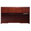 "DMI Office Furniture Summit-Reed 42"" H x 72"" W Desk Hutch"