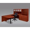 DMI Office Furniture Fairplex U-Shape Desk Office Suite