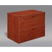 DMI Office Furniture Fairplex 2-Drawer  File Cabinet