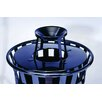 Stadium Series SMB Round 36 Gallon Receptacle with Ash Urn Lid